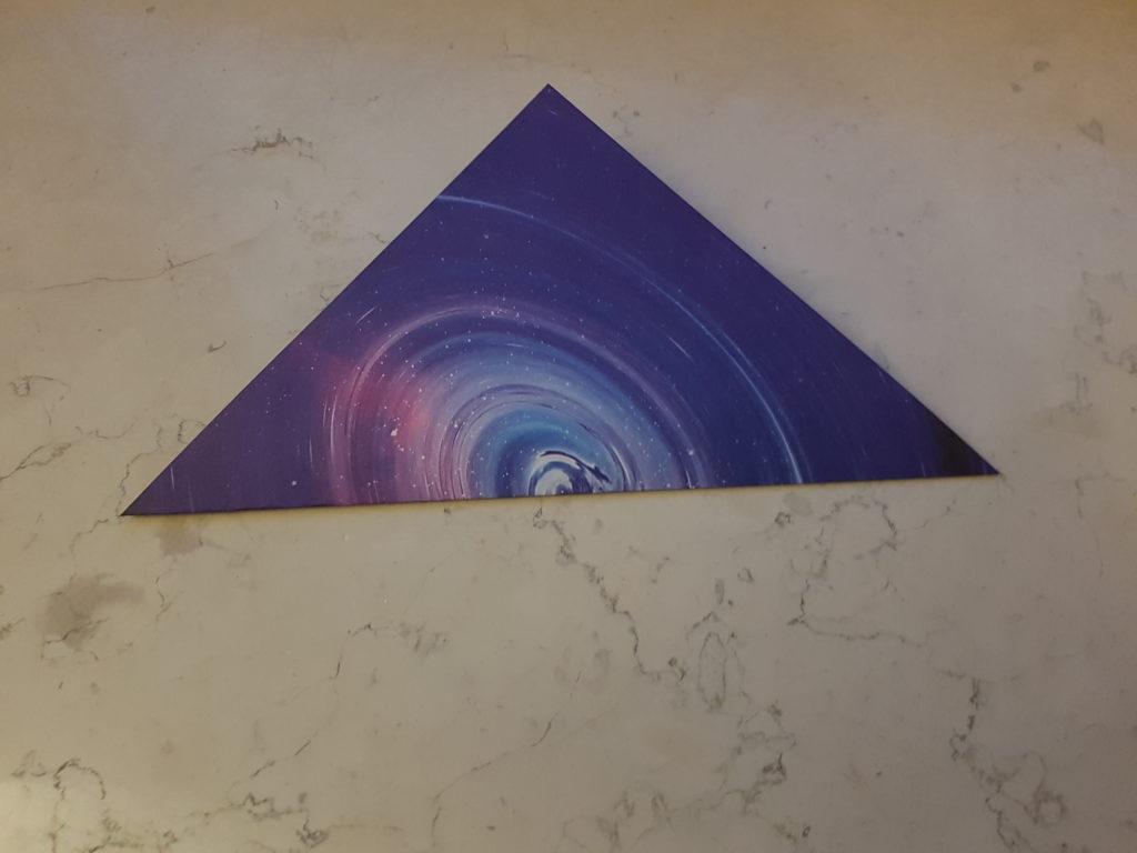 Papierstern falten Galerie