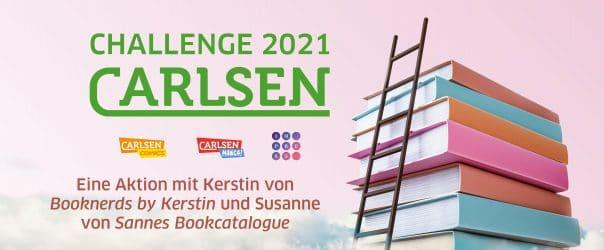 Carlsen Challenge 2021