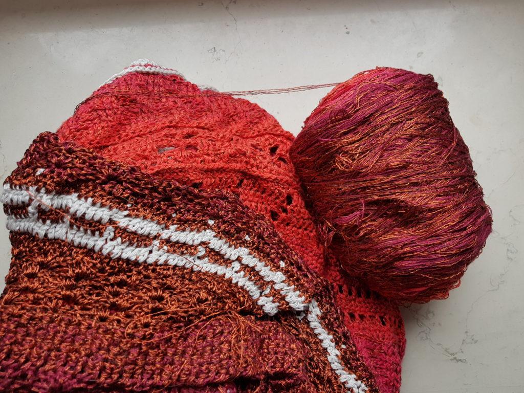 Yarntastisch CAL